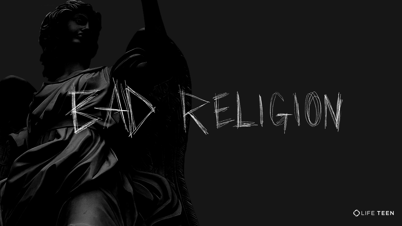 Bad Religion Series   Environment