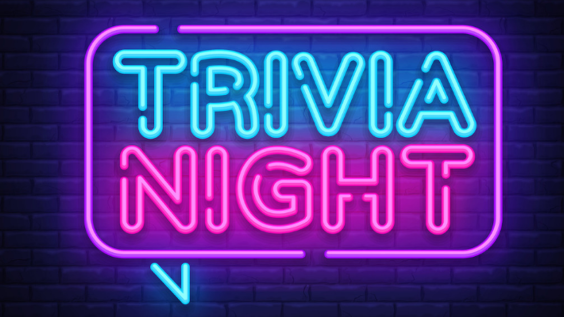 Annual Trivia Night
