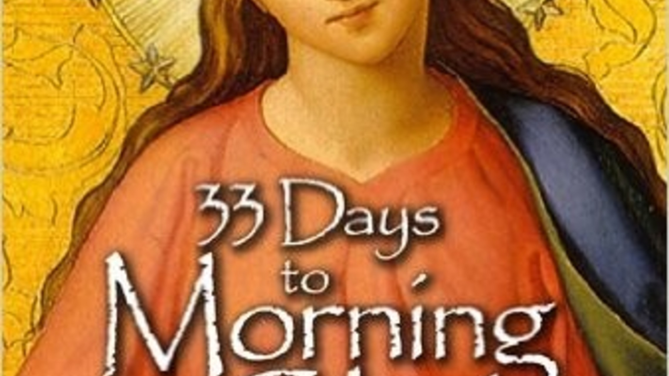 33 Days To Morning Glory 1